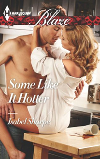 Some Like it Hotter Cover